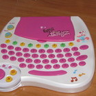 Ноутбук, игровая приставка к телевизору Bratz Babys