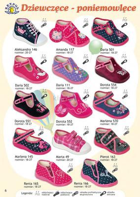 Обувь zetpol р.18-41 под заказ. есть наличие фото №1