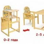 Новые!!!Супер цена!Высокая спинка! Лучший подарочек стульчик для кормления. Доставка по Украине