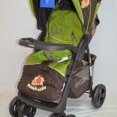 Детская прогулочная коляска S-K-6FR