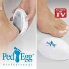 Пед Эгг педикюрный набор Ped Egg Professional