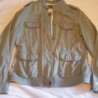 пиджак коттоновый