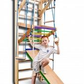 Хит продаж!!! Спорткомплекс для детей и взрослых. Шведская стенка