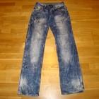 Классные турецкие джинсы le Gutti р.28/34 один раз одеты