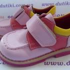 Ортопедические ботинки для девочек от Таши-Орто - правильная и красивая детская обувь!