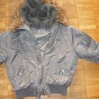 Куртка осень 145р.