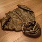 Куртка демисезонная DANILO рост 146 см