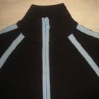 Тёплая кофта Sutherland на молнии для девушки, размер S