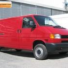 Транспортные услуги малотоннажным фургоном(VW T-4)