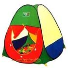 Палатка детская 92*92*105 см 5032