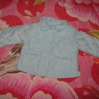 Childrens Place куртка 68-74 см