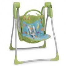 Кресло-качалка graco baby deligt   прокат в чернигове фото №1