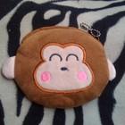 Детские кошельки отличный подарок обезьянка