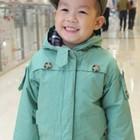 Ветровка Zara, пальто, курточка (фирменные для мальчика)
