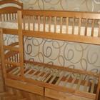 Двухъярусная кровать Арина  Карина