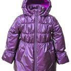 Весенний пальто, жилетки и плащи для девочек по супер ценам.
