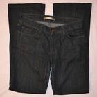 Джинсы Zara размер 40, черного цвета.