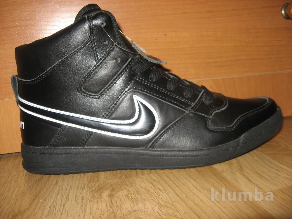 Nike Dunk High купить | Интернет магазин Outpac