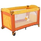 Кровать-манеж Babycare Жираф M140 ПРОКАТ