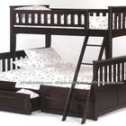Кровать Жасмин + Матрасы