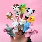 Пальчиковый театр Животные из 10 персонажей в наличии.