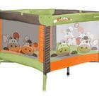 Детская кроватка-манеж Bertoni Play Station. Новые расцветки!