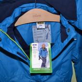 Новая куртка, Германия, термо, лыжная размер 98/104
