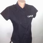 Брендовая женская блузка-рубашка Russell Collection