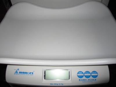 Весы momert 6475 в прокат baby service николаев фото №1