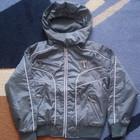 нова осінньо-весняна куртка для хлопчика 5-6 років.