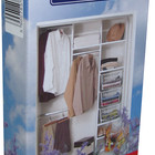 Освежитель воздуха для шкафа с запахом лаванды General Fresh