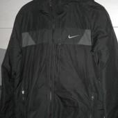 Бронь.Куртка весна-осень Nike р-р S