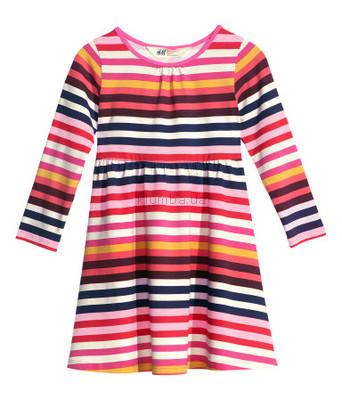 Детские платья и футболки НМ в наличии размер 4-6 лет