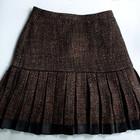 Теплая юбка Birdem, р.42