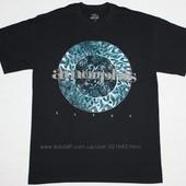 Распродажа. Рок-футболки! Любая за  130 грн!!!