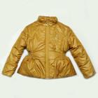Новинка осень 2013 Куртка демисезонная для девочки 110-128