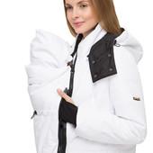 Слингокуртка зимняя куртка для беременных 3в1 из мембранной ткани