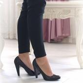 Изумительные кожаные туфли Soldi Солди. Хит продаж!