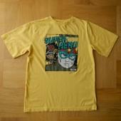 11-12 лет M&Co отличная фирменная футболка хлопок. Длина - 60 см, ширина - 46 см. Без дефектов или с