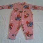 Пакет одежды для девочки до года