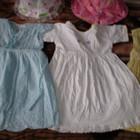 Лот 12. Летние платья от 1 года до 2,5 лет