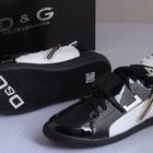 Брендовая мужская обувь D&G