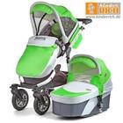 Предлагаю новые детские универсальные коляски Kinder Rich Matrix