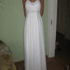 Свадебное платье,в греческом стиле.НЕ ВЕНЧАНО! Торг.