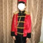 новогодний костюм гусара прокат-продажа