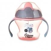 Tommee Tippee чашки-непроливайки и стакани-термоса, в ассортим.,новые,