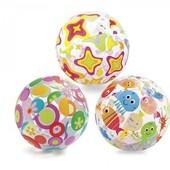 Надувной мяч Intex 59040 (51 см.)