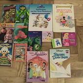 Disney Книжки