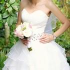 ТОРГ! Очень нежное платье Allure Bridals, опустила цену