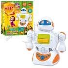Игра робот-сказочник в гостях у сказки № 1, 2 и 4